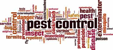 Pest Control : An Introduction